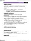 PSYA02H3 Chapter Notes - Chapter 9: Psychological Nativism, Function Word, Frontal Lobe