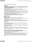 ANT208H1 Lecture Notes - Weaning, Menopause