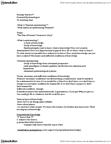 PHIL 2500 Lecture Notes - Feminist Epistemology, Descriptive Knowledge, Necessity And Sufficiency