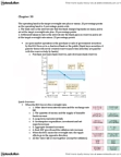 Economics 1022A/B Chapter Notes - Chapter 30: Open Market Operation, Overnight Rate, Bank Reserves