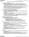 GMS 200 Chapter Notes - Chapter 1: Total Quality Management, Shamrock, Peter Drucker