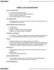 CRIM 2650 Study Guide - Final Guide: Feminist School Of Criminology, Marxist Feminism, Structural Marxism