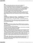 FAH101H1 Lecture Notes - Roman Forum, Pomerium, Servian Wall
