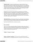 POL208Y1 Study Guide - Garrett Hardin, Neofunctionalism, Dependency Theory