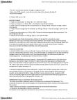 CLA231H1 Lecture Notes - Lucius Aelius, Xanten, First Dacian War