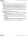 ANTHROP 1AA3 Lecture Notes - Medical Anthropology, Biomedicine, Ethnomedicine