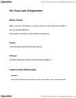 BIOL 1215 Lecture Notes - Histology, Endoderm, Mesoderm