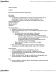 ANTB19H3 Study Guide - Final Guide: Structural Violence, Ethnography, Homicide