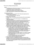 POLI 211 Lecture Notes - Local Natives, French Revolution, Presidential System
