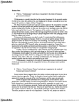 PSCI231 Study Guide - Midterm Guide: Economic Efficiency, Minimax, Business Cycle