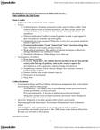 POLB91H3 Study Guide - Final Guide: Osama Bin Laden, Hutu, Tutsi