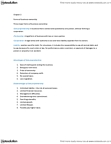 COMM 100 Lecture Notes - Sole Proprietorship, Limited Partnership, General Partnership