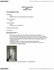 FAH101H1 Lecture Notes - Lecture 2: Virginia State Capitol, Arc De Triomphe, Andrea Palladio