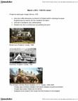 FAH101H1 Lecture Notes - Secession Building, Adolf Loos, Vienna Secession