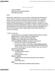 PSY320H1 Study Guide - Cognitive Dissonance, Inoculation Theory, Observational Learning