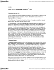 ANTB19H3 Lecture Notes - Structural Functionalism