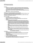 ANTB20H3 Lecture Notes - Lecture 5: Gender Role, Heteronormativity