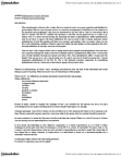 ANTB20H3 Lecture Notes - Lecture 8: Informal Sector, Microsoft Powerpoint, Incest