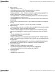 SOC 107 Lecture Notes - Ethnomethodology