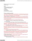 SOC 107 Lecture Notes - Lecture 3: Symbolic Interactionism, Nonconformist, Behaviorism