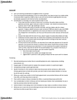 COMM 300 Lecture Notes - Lecture 10: Legal Tender, Stock Exchange