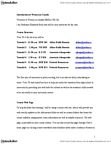 SOSC 1700 Lecture Notes - Abhar, Turnitin, Critical Inquiry