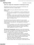 SOC209H5 Chapter Notes -Karla Homolka, Robert Pickton, Paul Bernardo