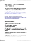 BIOL 303 - ALL study questions.docx