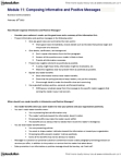 BUSI 1020U Lecture Notes - Sales Promotion, Lowkey, Performance Appraisal