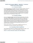 ECON 1B03 Lecture Notes - Economic Surplus, Economic Equilibrium, Regional Policy Of The European Union