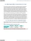 ECON 1B03 Lecture Notes - Economic Surplus, West Bank Areas In The Oslo Ii Accord, Comparative Advantage