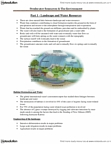 Lecture 3 - Freshwater Resources & The Environment (1).pdf