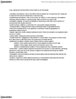 GGR353H5 Study Guide - Midterm Guide: Statistical Model, Discourse Analysis, Content Analysis