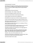Socrates and adiemantus notes