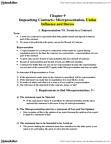 ACTG 2P40 Study Guide - Undue Influence, Corporate Security