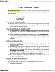 ACTG 2P40 Study Guide - Fiduciary