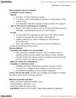 ANTHROP 1AA3 Lecture Notes - Australopithecus, Organic Matter, Bipedalism