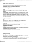 MGTA02H3 Chapter Notes - Chapter 1: Materials Management, Flexible Manufacturing System, Critical Path Method