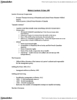 History 2201E Lecture Notes - Provincial Rights Party, Thomas Greenway, Clifford Sifton