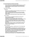 PSYC12H3 Chapter Notes - Chapter 2: Realistic Conflict Theory, Impression Formation, Stamen