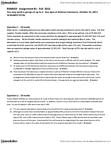 RSM333H1 Lecture Notes - Accounts Receivable, Net Present Value, Google