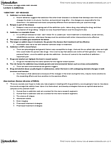 PSYC62H3 Lecture Notes - Acamprosate, Managed Care, Astoria, Queens