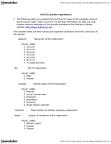 SOC222H5 Lecture Notes - Interval Ratio, Standard Deviation, Standard Score