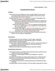 NATS 1670 Lecture Notes - Hematopoietic Stem Cell, Rotavirus, Uracil