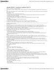 POL469H1 Lecture Notes - World Tourism Organization, Karakoram, Political Philosophy