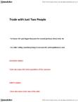 ECON 2210 Lecture Notes - Economic Surplus