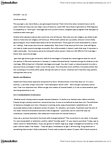 SOCA01H3 Lecture Notes - Canadian Mental Health Association, Schizophrenia, Michel Foucault