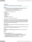CMN 279 Study Guide - Final Guide: American Psychological Association, Modern Language Association