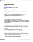 NATS 1700 Chapter Notes -Social Bookmarking, Simple Mail Transfer Protocol, Hostname