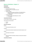 PSYB45H3 Lecture Notes - Applied Behavior Analysis, Clinical Practice, Organizational Behavior Management